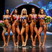 Bikini Open G 4th Tassone 2nd Plowman 1st Somov 3rd Chiaramonte 5th Rensen