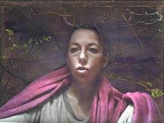 Visionary (bdira3) Tags: artistic mysterious woman seer surreal atmospheric