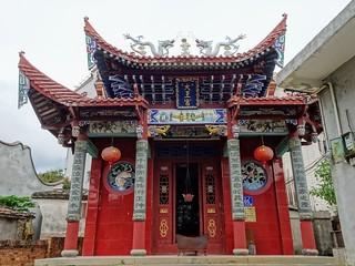 Lianjiang Temple