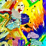 Abstract Multi Media by Tracy Solomon thumbnail