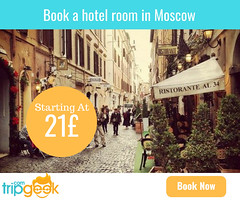 Book a hotel In Moscow (Trip Geek) Tags: moscow russia uk hotels hostels homestay chep discount deals profit travel travelling wanderlust photography justperfect fun budget traveling