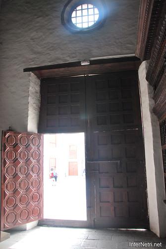 Церква Iglesia De La Asunción, Сан Себастіан де Ла Гомера, Канарські острови  InterNetri  1235