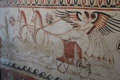 IMG_4981 Paestum (drayy) Tags: paestum greek rome roman ancient temple town magnagraecia italy campania europe