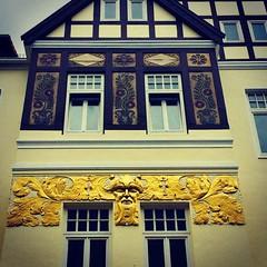 """My Hometown (Frau D. aus D.) Tags: cityscapes architecture houses germany """"lowersaxony"""" architektur häuser stadtfotografie deutschland niedersachsen delmenhorst"""