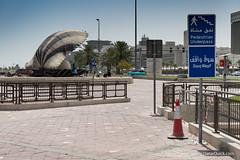 Souq Waqif Pedestrian Underpass (www.iCandy.pw) Tags: doha souqwaqif underpass qatar pedestrian