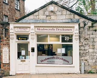Meadowcrofts