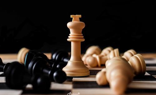 Chess 🎩