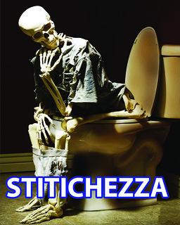 STITICHEZZA