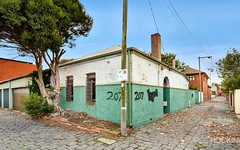 207 Little Page Street, Middle Park VIC