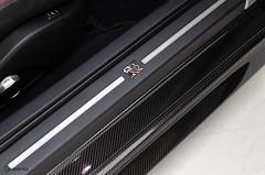 2012 Nissan GT-R Black Edition (CatsExotics) Tags: cats exotics auto lynnwood washington nikon nikkor car 2012 nissan gtr black edition