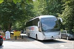 Edwards Coaches BX16CKY (welshpete2007) Tags: edwards coaches volvo bx16cky