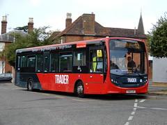 First Berkshire 44561 - YX63 LKY (Berkshire Bus Pics) Tags: first berkshire 44561 yx63lky alexander dennis enviro 200 burnham