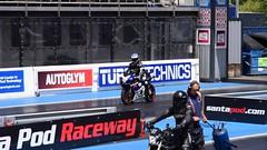 DSC_5406 (d0mokun) Tags: bike suzuki gsxr santa pod drag racing