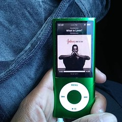 Ok, so how did THAT happen???? #ipodnano #ipod #musiconipod #blackpanther #andyserkis (claireviolet82) Tags: ifttt instagram ok how did that happen ipodnano ipod musiconipod blackpanther andyserkis