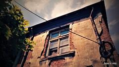 IMG_20180620_110733 (Željko V. Mitić) Tags: house houses building buildings architecture facade old decrepit abandoned empty deserted