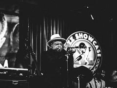 Nicholas Payton (Fredrick March (Tog)) Tags: nicholaspayton jazz music jazzclub chicago trumpet jazzmusic