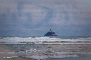 Tillamook Rock Lighthouse (HSS)