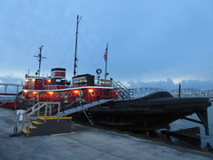 IMG_7951 (clare_and_ben) Tags: 2018 wisconsin doorcounty sturgeonbay boat tugboat