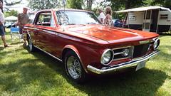 1964 Valiant Barracuda Sport Wagon (AAR-Cuda340) Tags: stthomas saintthomas carshow lionsclub 1964valiantbarracudasportwagon barracuda valiant