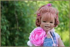 Sanrike ... (Kindergartenkinder 2018) Tags: annette himstedt dolls kindergartenkinder sanrike