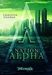 Nation Alpha (Boekshop.net) Tags: nation alpha christin thomas ebook bestseller free giveaway boekenwurm ebookshop schrijvers boek lezen lezenisleuk goedkoop webwinkel