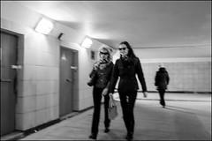 DRD160405_0473 (dmitryzhkov) Tags: urban outdoor life human social public stranger photojournalism candid street dmitryryzhkov moscow russia streetphotography people bw blackandwhite monochrome lowlight underground night nightphotography