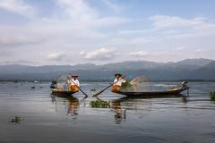 INL-0610 (Kwakc) Tags: inle lake myanmarburma travelphoto aerial photo shan mm inlelake
