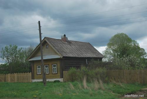 Петровське-Ростов-Борисоглібський  InterNetri 0177