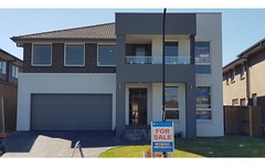 Lot 1008 Bannaby Crescent, Schofields NSW