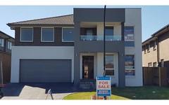 Lot 1008 Bannaby Crescent, Schofields NSW