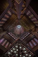 Église Saint Joseph (Thdenz) Tags: normandy frankreich wohnmobiltour