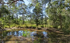 Lot 181 Sugarbag Road, Tabulam NSW