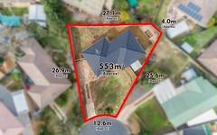 3 Kallista Place, Melton West VIC
