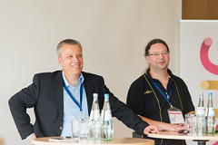 190620_DNUG45_Tag2_ChristophGorke-119 (DNUG - Collaboration) Tags: dnug45 ibm connections notes domino domino2025 conference konferenz dnug user group 2018 darmstadt darmstadtium burg frankenstein usergroup