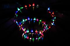 Parrot Party (p4r4n01d) Tags: sydney vivid 1000v40f light