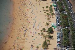 Playa De Las Teresitas, Санта-Круз, Тенеріфе, Канарські острови  InterNetri  779