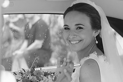 SMILE OF HAPPINESS (VICENTEPAYA8) Tags: wedding bw bn across fujifilmxt2