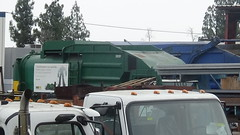 Amrep- WM Transformer (WesternWasteManagement) Tags: amrep ontario garbage refuse truck trash