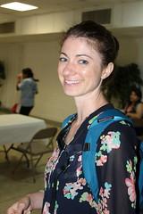 BOSH Teacher Mollie Kerrigan