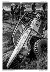 Landrauvergne 2018 (BerColly) Tags: france auvergne puydedome automobile car 4x4 landrover landrauvergne nb noiretblanc bw blackandwhite bercolly google flickr