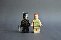 Buff Gordon Respect Thread (th_squirrel) Tags: lego dc comics batman jim james gordon new 52 batsuit minifig minifigs minifigures minifigure synder