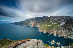Slieve League, Co Donegal (stephenmckay) Tags: gaeltacht kilcar seascape cliffs wildatlanticway ireland donegal