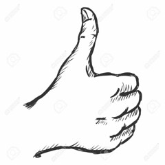 Vector Sketch Thumbs Up (cherryontop recipes) Tags: black cartoon design doodle draft element evaluation figures finger gesture good graphics hand human icon illustration image interface isolated like line nobody object ok outline painting palm penciling people sign sketch symbol thumbs touches up vector voting wrist clipart fingerlanguage handdraw likeicon thumbsup whitebackground handgesture monochrome okay oksign oksymbol okaysign