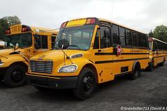 2019 Thomas C2 (Trucks, Buses, & Trains by granitefan713) Tags: thomas thomasc2 saftlinerc2 schoolbus newbus newschoolbus c2 freightliner