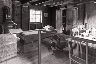 Stable Hand Quarters