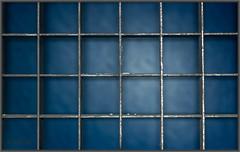 Blue Squares (ARTUS8) Tags: minimalismus color farbe nikon28300mmf3556 abstrakt flickr linien detail nikond800 colour geometrisch