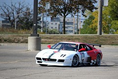 Ferrari 348 Challenge (mojo9434) Tags: ferrari ferrari348 ferrari348challenge racecar racing motorsport jamesfund exotic exoticcars sportscar car cars canada ontario brampton italian