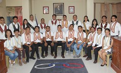 Odd Fellows Philippines (louie_sarmiento@ymail.com) Tags: independent order odd fellows fellowship fellow grand lodge philippines dumaguete city silliman university negros oriental fraternal organization civic club society