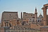 mosque at Karnak (GVG Imaging) Tags: luxor egypt