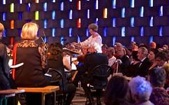 Le Madrigal de Nîmes & Ensemble Colla Parte dirigés par Muriel Burst - IMBF1980 (6franc6) Tags: 6franc6 30 2018 choeur chorale collaparte concert gard juin languedoc madrigal madrigaldenîmes musique occitanie orchestre soliste
